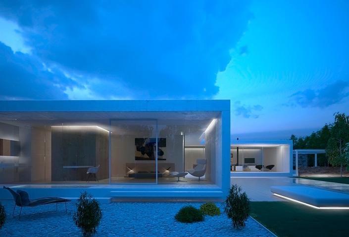B House Studio Capucci: b house